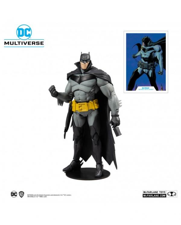 DC Multiverse Figurine Batman White Knight