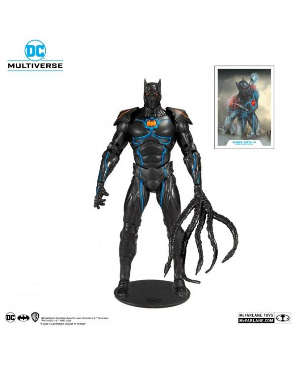 DC Multiverse Figurine Batman Earth-44