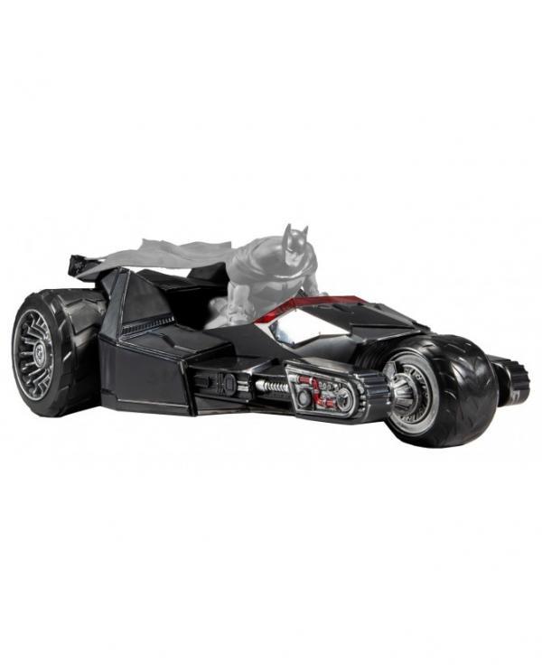 DC Multiverse Figurine Bat-Raptor