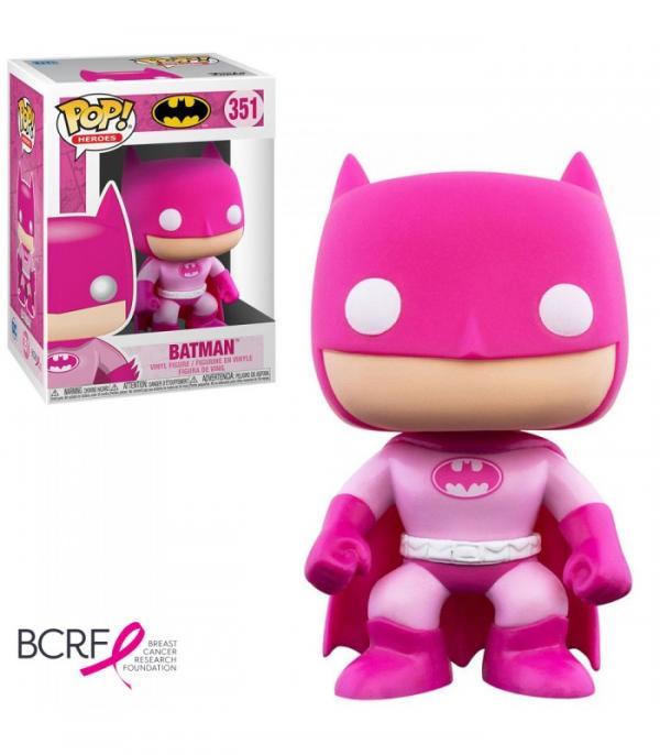 Batman BCRF 351