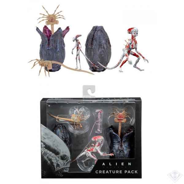 Alien Covenant Creature Pack