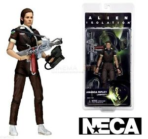 Alien Isolation Amanda Ripley (Jumpsuit)