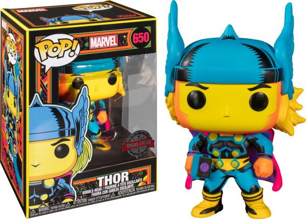 Thor (Black Light) 650