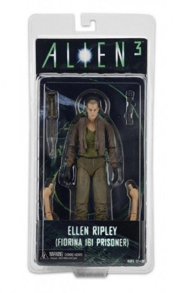 Alien 3 Ellen Ripley (Fiorina 161 Prisoner)