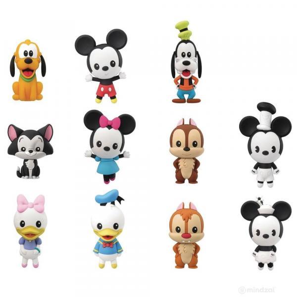 Porte-clés Disney Série 10