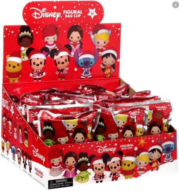 Porte-clés Disney Série 26