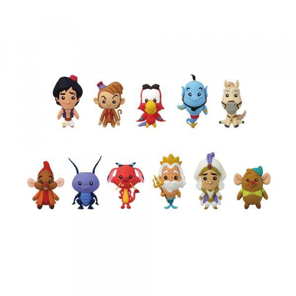 Porte-clés Disney Série 12