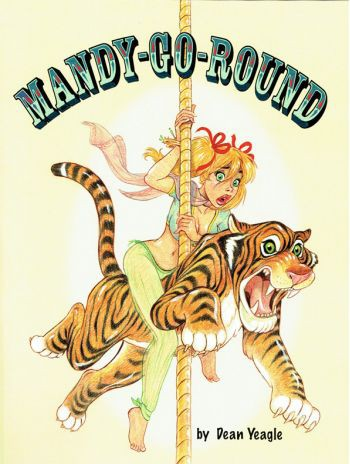 MANDY-GO-ROUND SIGNED