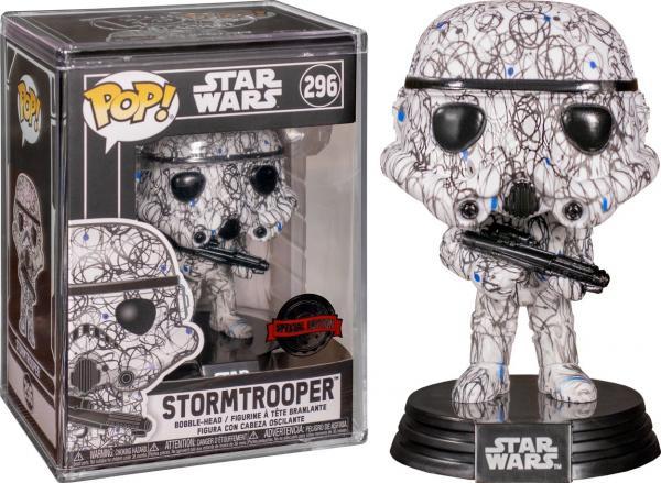Stormtrooper 296