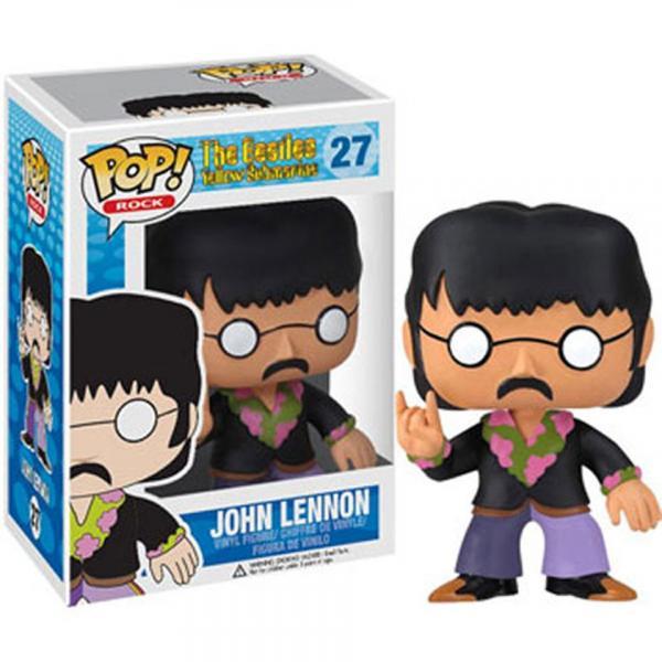 John lennon 27