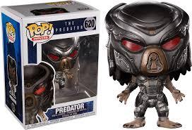 Fugitive Predator 620