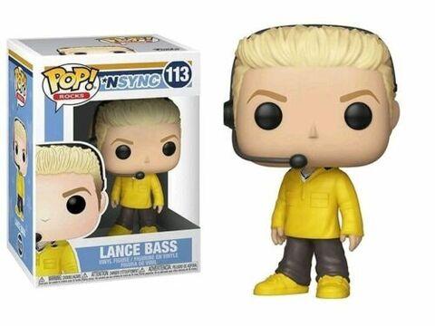Lance Bass 113