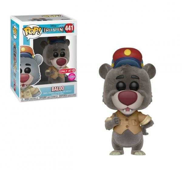 Baloo Flocked 441