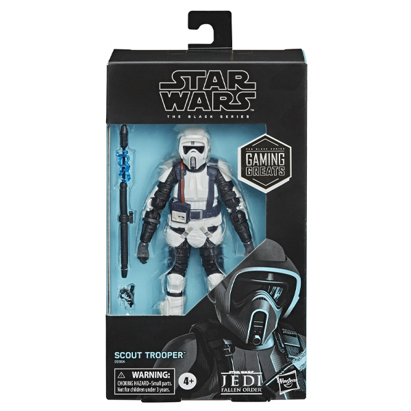 Gaming Greats Scout Trooper