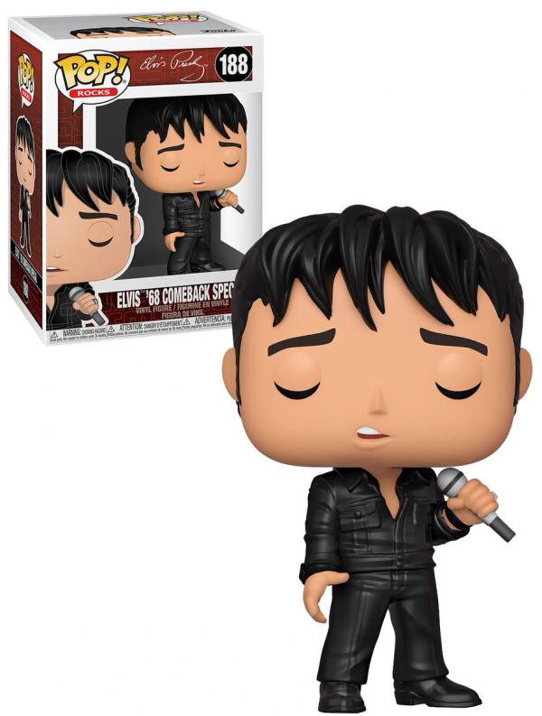 Elvis 68 Comeback Special 188