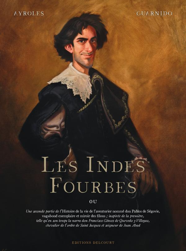 LES INDES FOURBES EDITION COULEUR