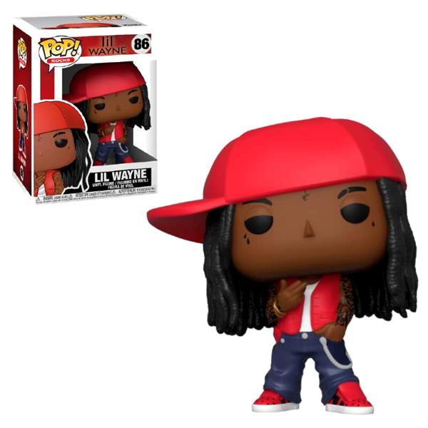 Lil Wayne 86