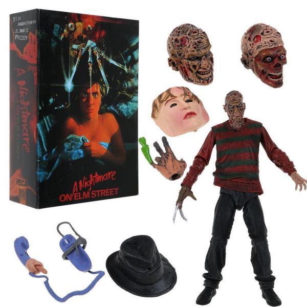 Ultimate Freddy