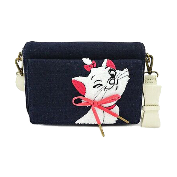 Sac Bandouliere Les Aristochats Marie
