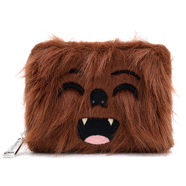 Portefeuille Chewbacca