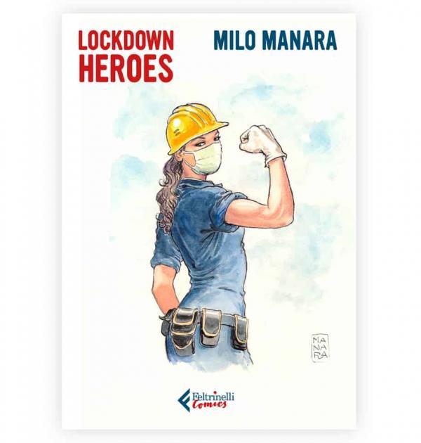 PORTFOLIO LOCKDOWN HEROES