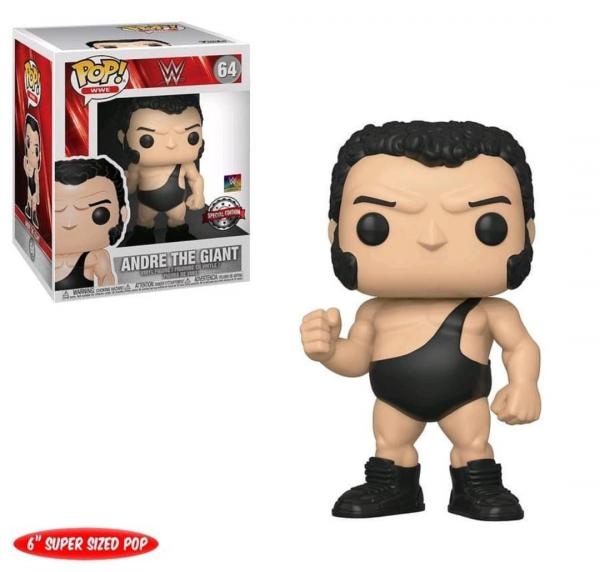 Andre The Giant 64