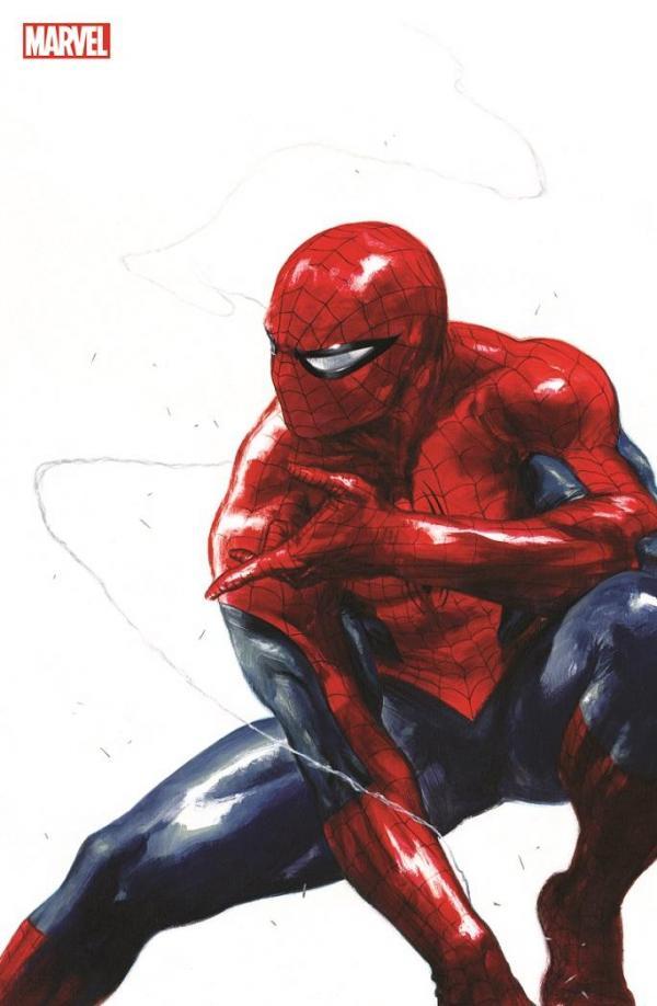 SPIDER-MAN 12 VARIANTE DELL'OTTO  EXCLU PULP'S