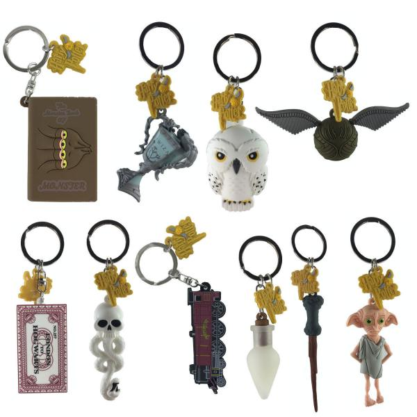 Porte-clés Harry Potter Series 1