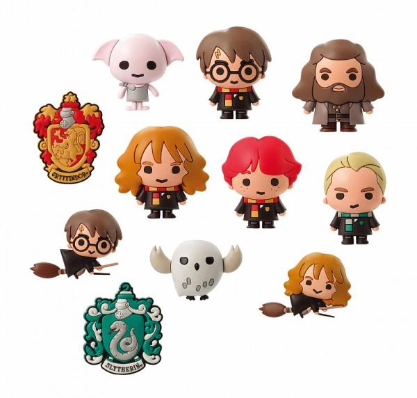 Porte-clés Harry Potter Series 2