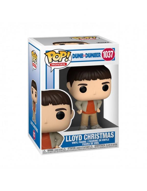 Lloyd Christmas 1037