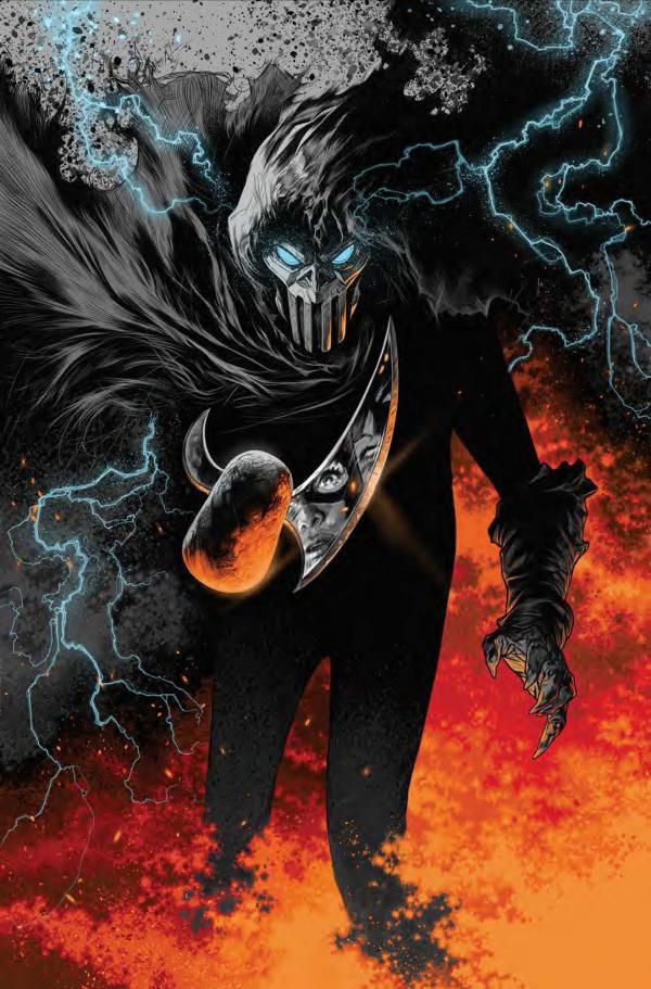 BATMAN CATWOMAN #5 (OF 12) CVR C TRAVIS CHAREST VAR (MR)