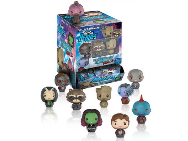Figurine en Vinyle Pint Size Heroes Guardians of The Galaxy Vol.2