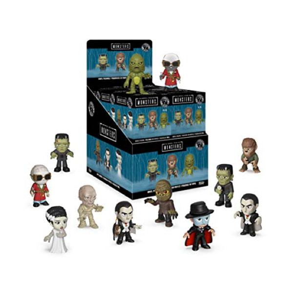 Figurine en Vinyle Universal Monsters