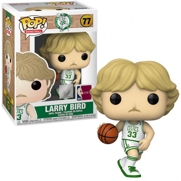 Larry Bird 77