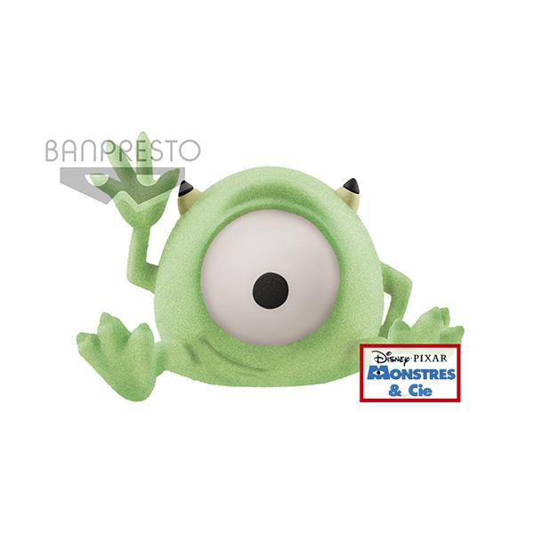 Fluffy Puffy Monstres et Cie - Bob 3.5cm