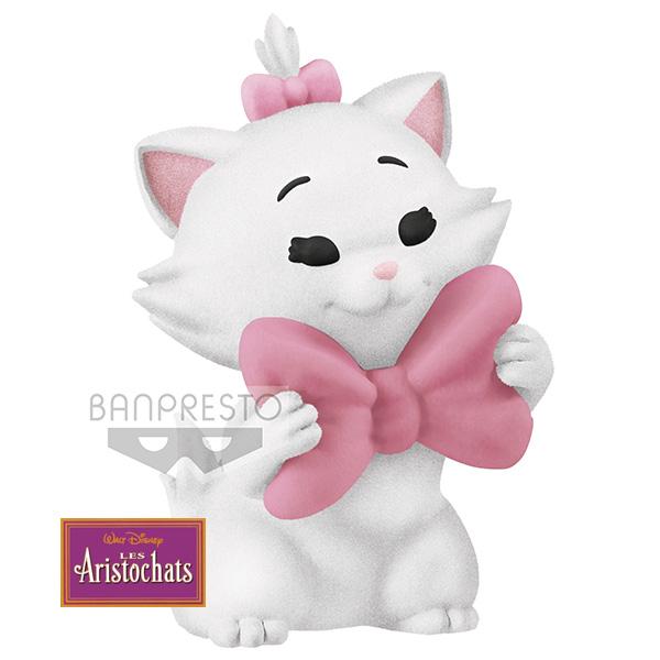 Fluffy Puffy Marie 5cm
