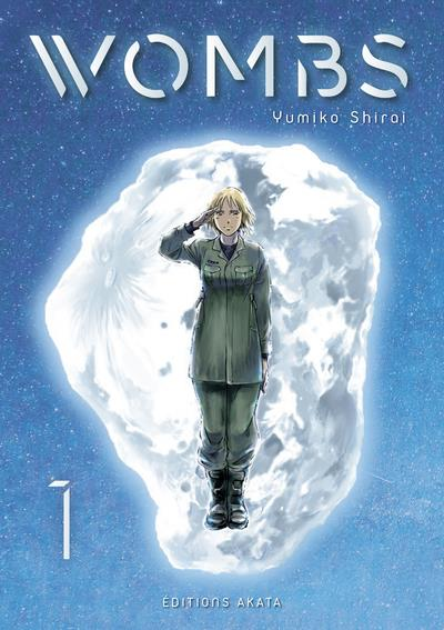 WOMBS - TOME 1 - VOL01