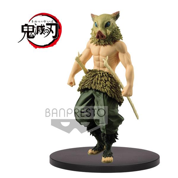Demon Slayer Kimetsu No Yaiba Figure Vol 5 Inosuke Hashibira 15cm