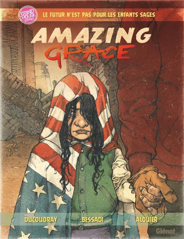 AMAZING GRACE - TOME 02