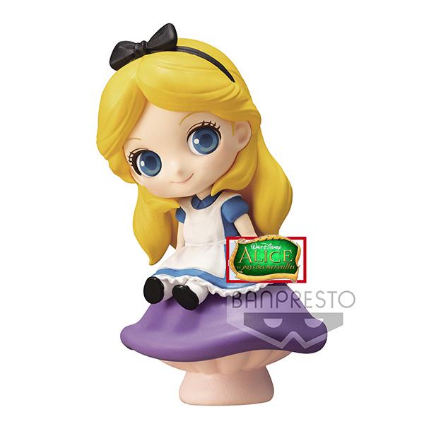 Disney Petit Sweetiny Vol 1 Alice 6cm