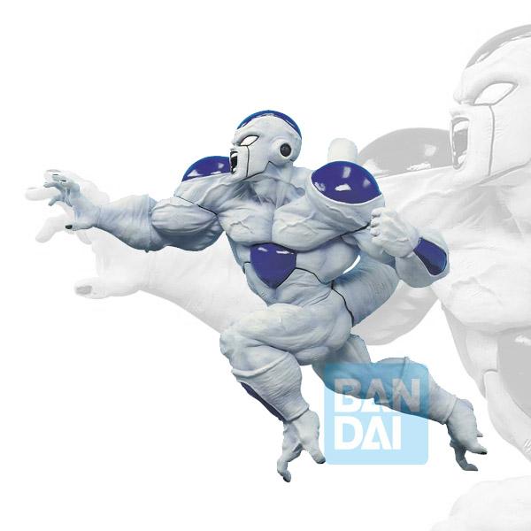 DBZ Battle Figure Oversea Limited Super Freezer 13,5cm