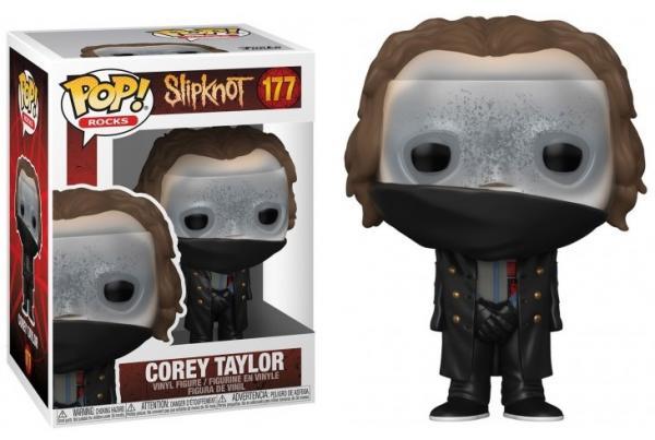 Corey Taylor 177