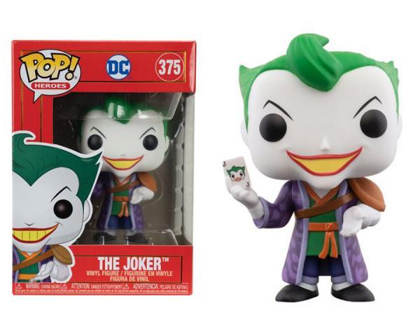 The Joker 375