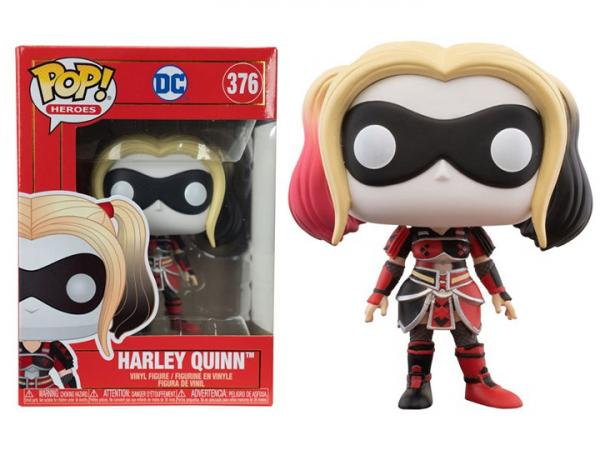 Harley Quinn 376