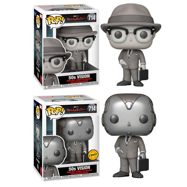Vision 50s 714 Chase