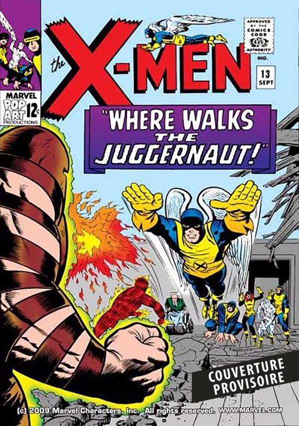X-MEN: L'INTEGRALE 1965 (T13 NOUVELLE EDITION)