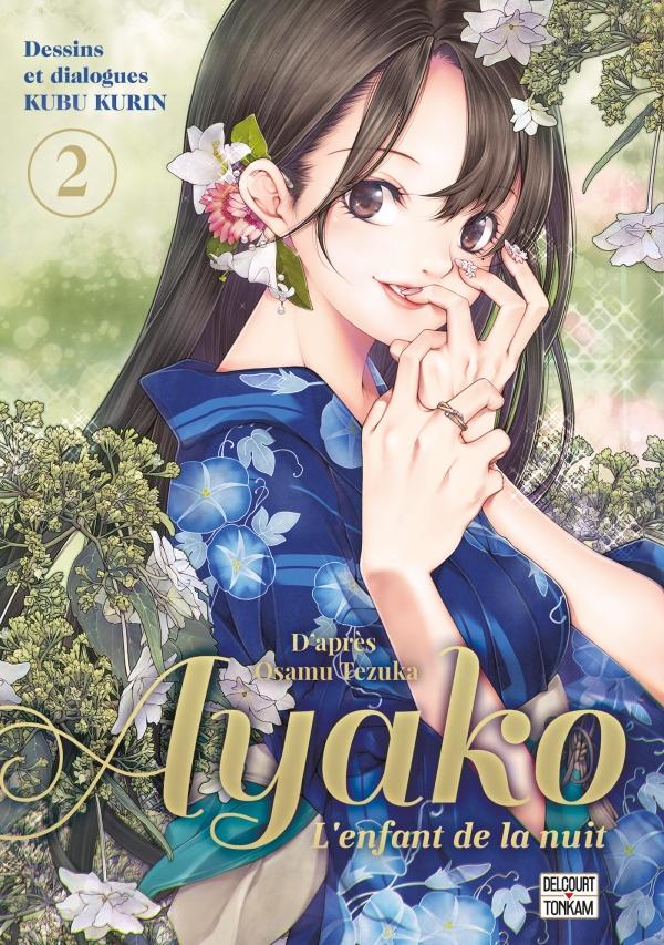 AYAKO, L'ENFANT DE LA NUIT T02