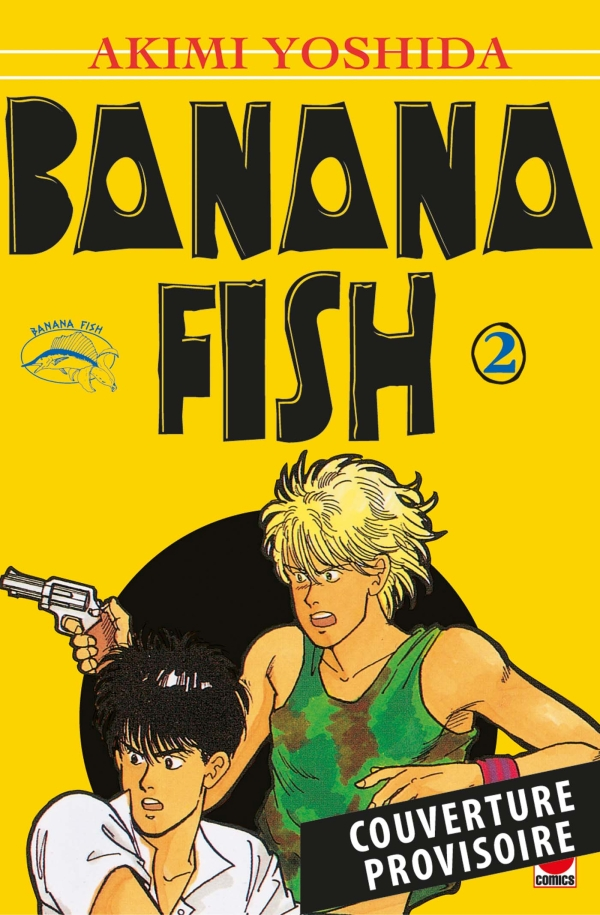 BANANA FISH PERFECT EDITION T02