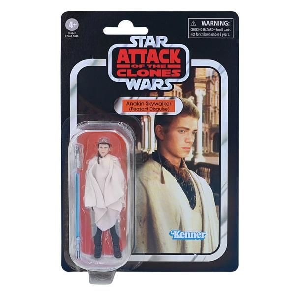 Anakin Skywalker (Peasant Disguise) VC32