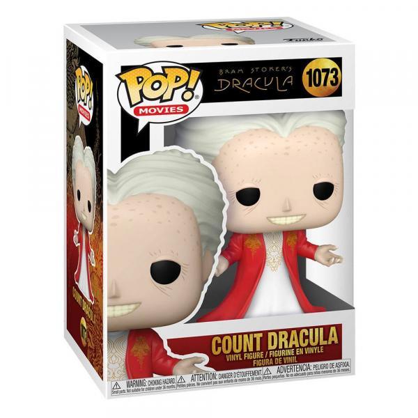 Count Dracula 1073